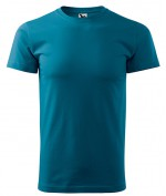 Basic Adler Silicone Adhesive T-shirt