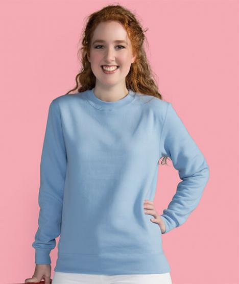 Ladies Classic Sweatshirt SG