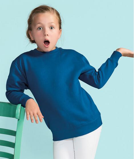 Kids Classic Sweatshirt SG