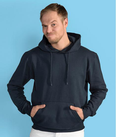Hooded Sweatshirt SG