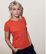 Women Iconic T-shirt Fruit of the Loom