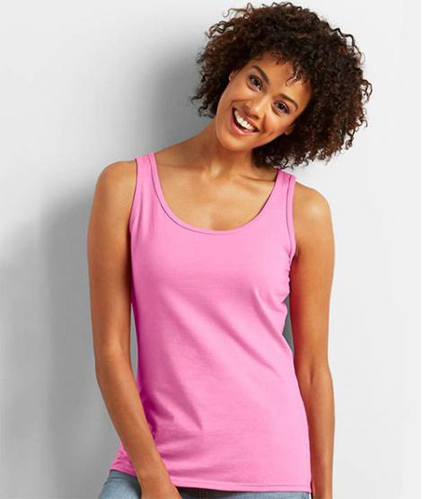 Women's Tank Top Sofststyle