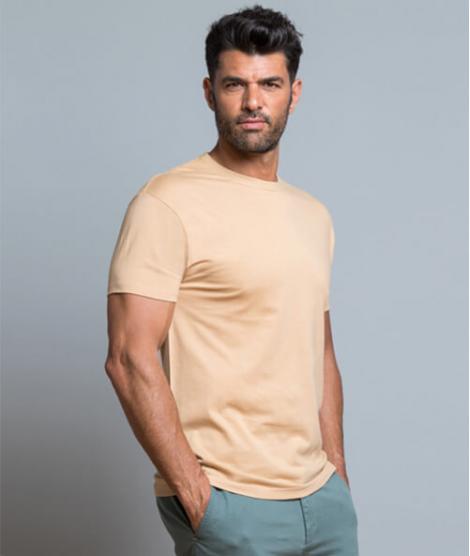 JHK Men's High-Grade T-shirt TSRA 170
