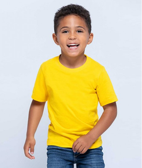 Kids JHK Basic T-shirt TSRK 190