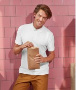 Organic Inspire Polo Shirt