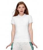 Women Organic Inspire Polo Shirt