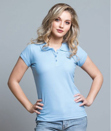 Polo JHK Woman POPL 200