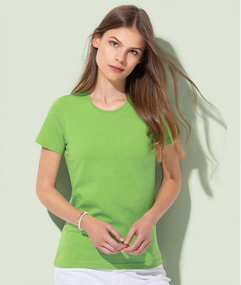 Organic Stedman Lady T-shirt