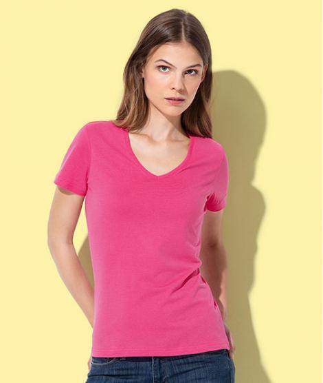 Stedman Classic V-Neck Lady T-shirt