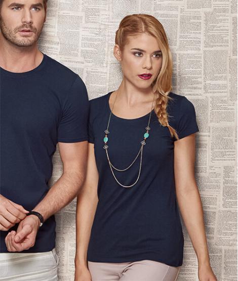 Women's T-shirt Clair Stedman
